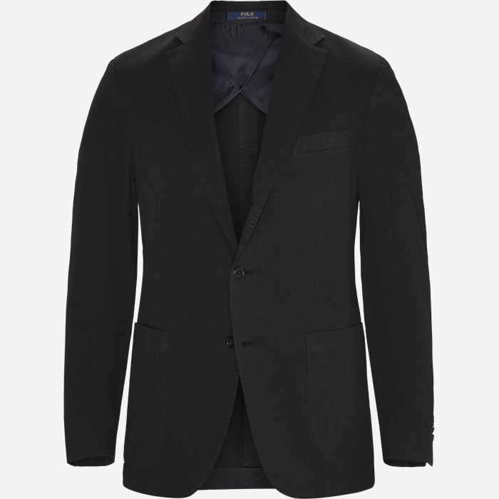 Morgan Yale Blazer - Blazer - Regular - Blå
