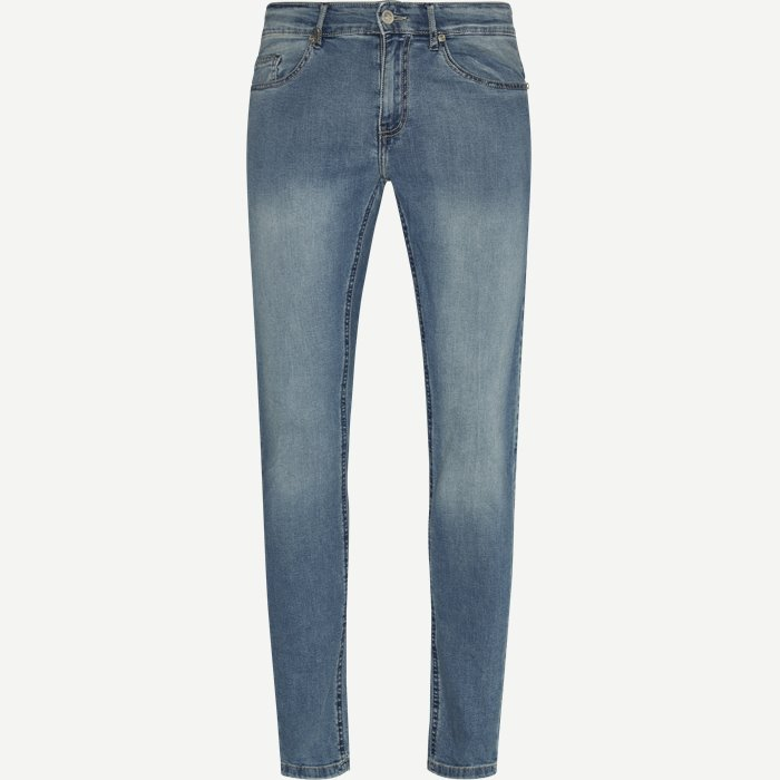 Jeans - Jeans - Slim - Denim