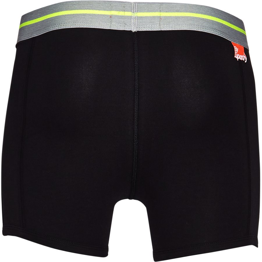 M310 - Underkläder - Regular - GRÅ - 3