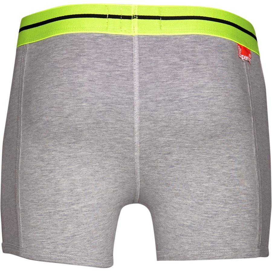 M310 - Underkläder - Regular - GRÅ - 6
