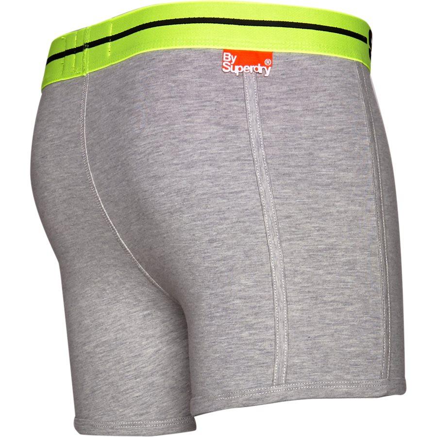 M310 - Underkläder - Regular - GRÅ - 7