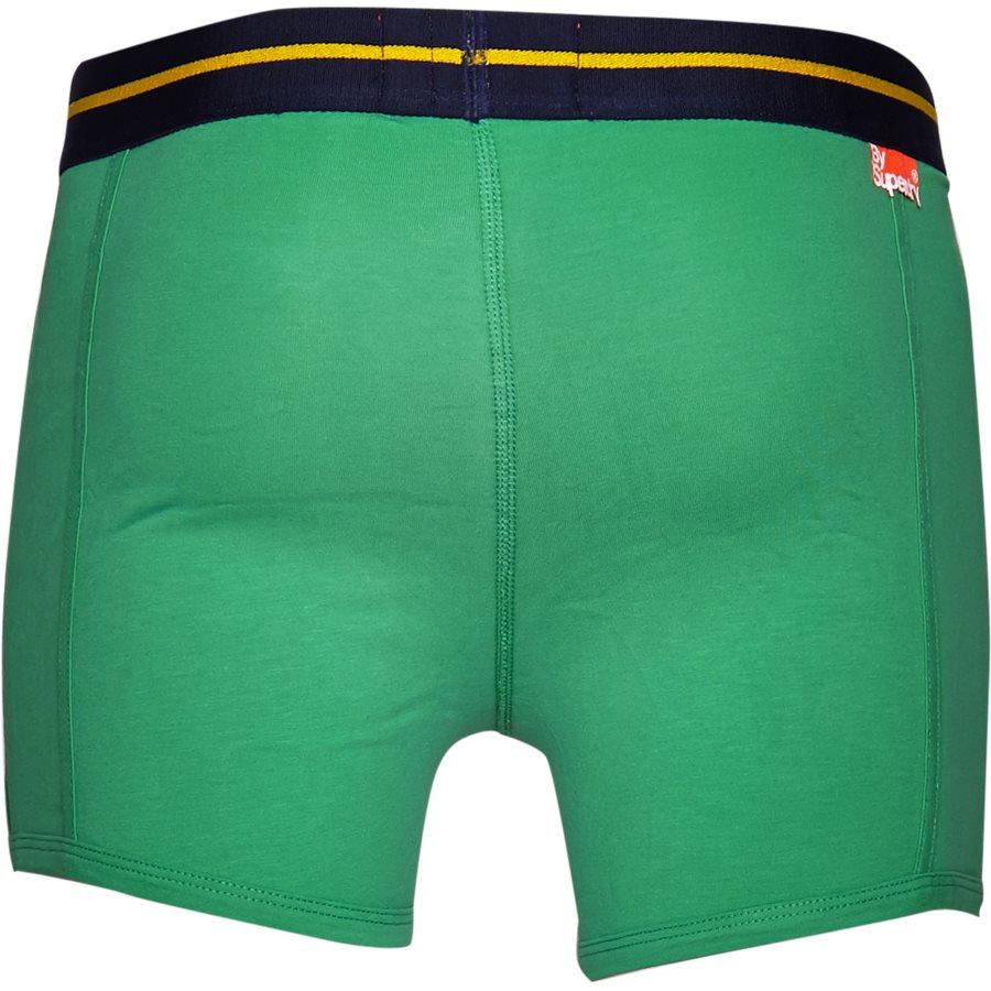 M310 - Underkläder - Regular - GRØN - 3