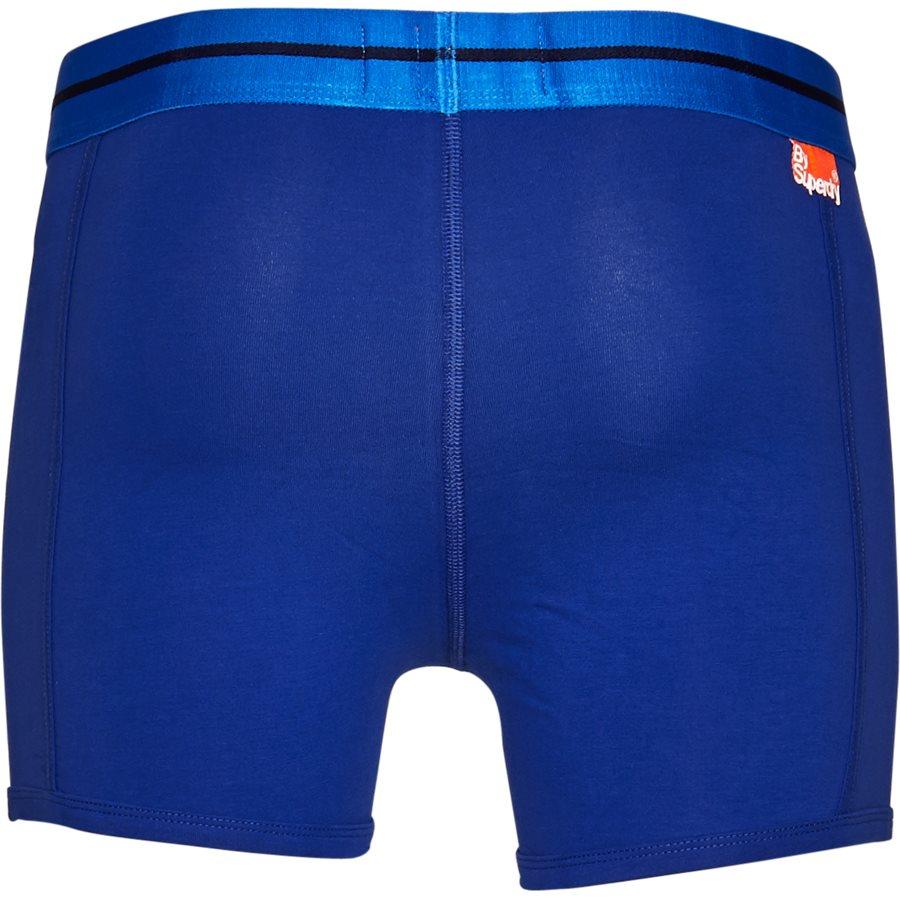 M310 - Underkläder - Regular - GRØN - 6