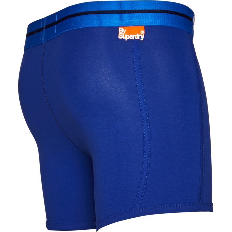M310 - Underkläder - Regular - GRØN - 7