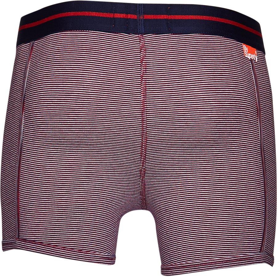 M310 - Underkläder - Regular - NAVY - 3