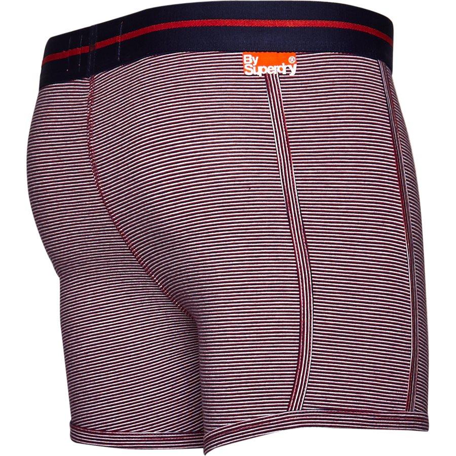 M310 - Underkläder - Regular - NAVY - 4