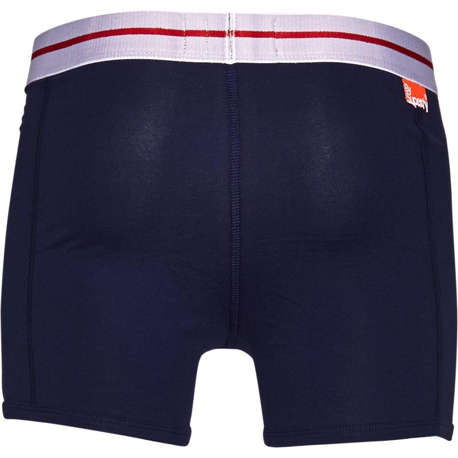 M310 - Underkläder - Regular - NAVY - 6