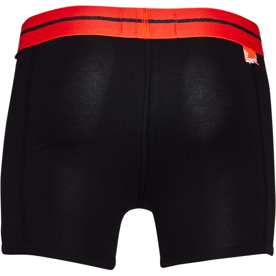 M310 - Underkläder - Regular - ORANGE - 6