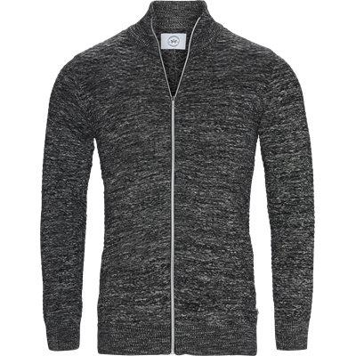 Regular | Knitwear | Black