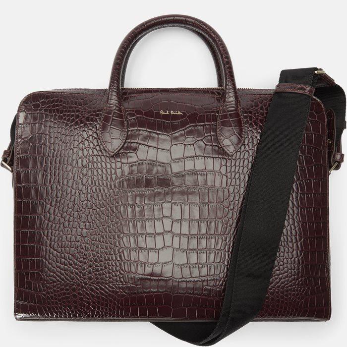 Bags - Bordeaux