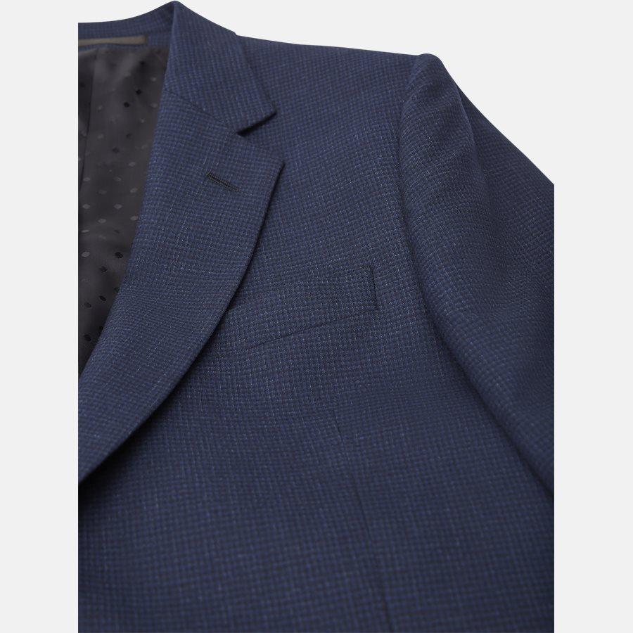 1457 A00009 - habit - Habitter - Slim - BLUE - 5