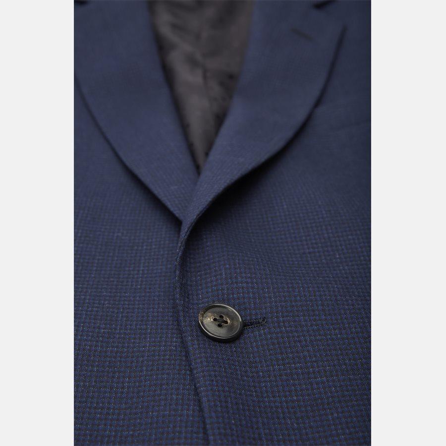 1457 A00009 - habit - Habitter - Slim - BLUE - 6