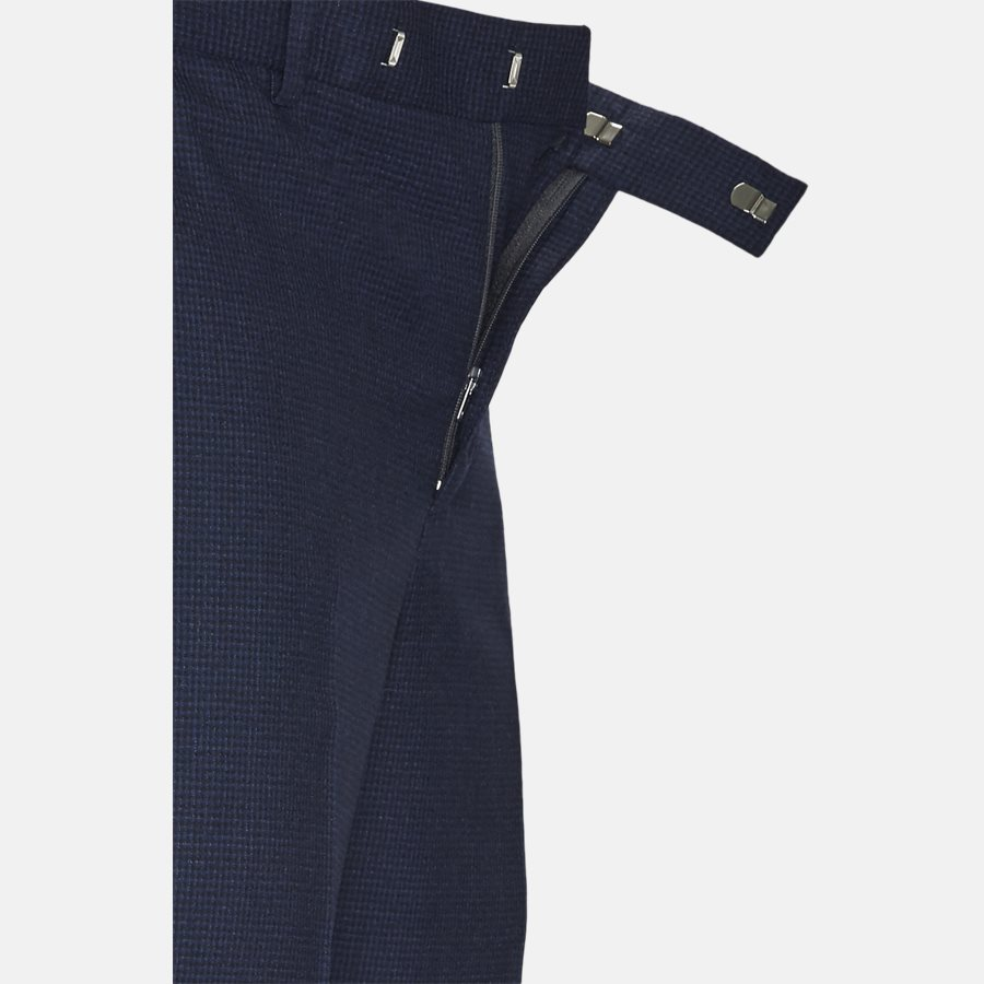1457 A00009 - habit - Habitter - Slim - BLUE - 14