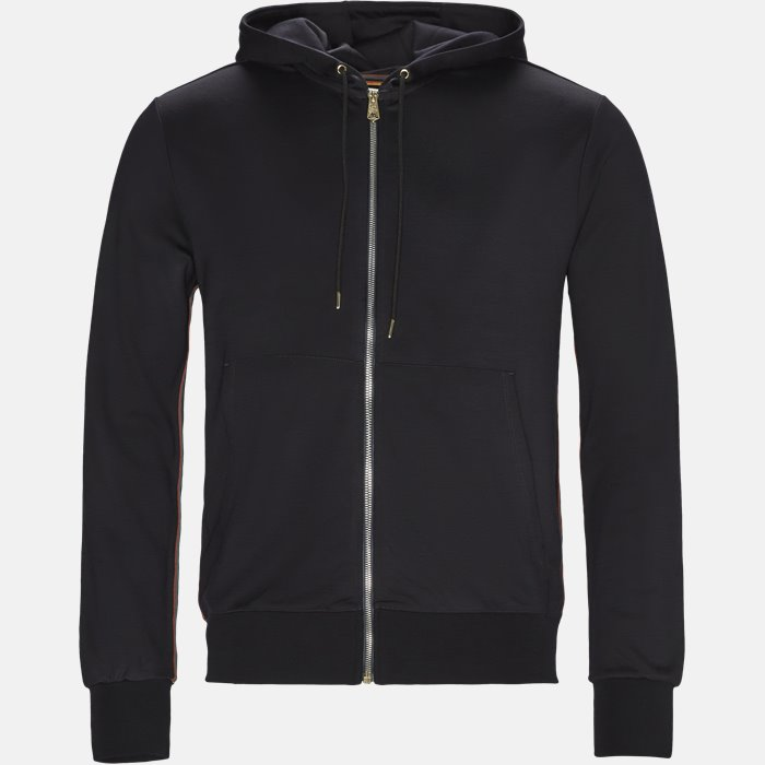 sweat - Sweatshirts - Regular fit - Blå