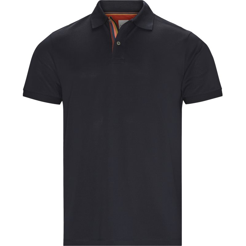 paul smith main Paul smith main t-shirt navy fra axel.dk