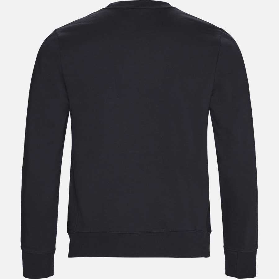 A20075 735 - sweat - Sweatshirts - Regular fit - NAVY - 2