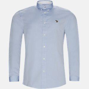 skjorte Tailor | skjorte | Blå