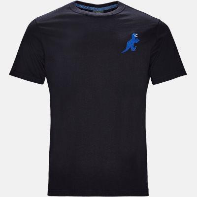 T-shirt Regular fit   T-shirt   Blå