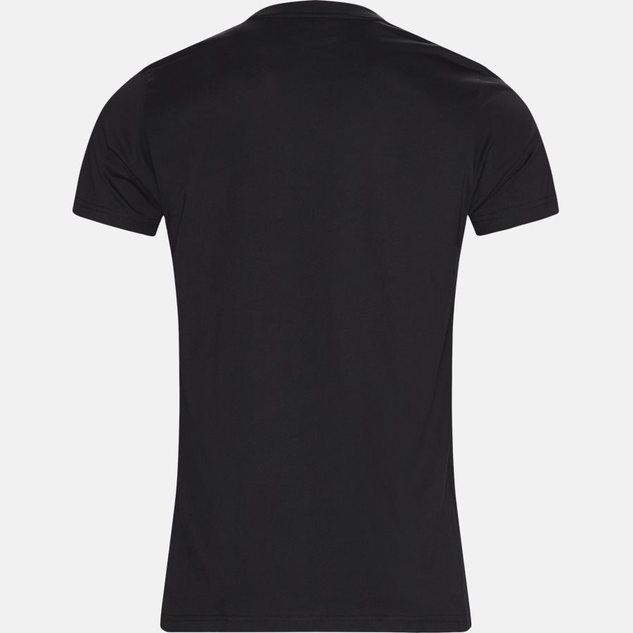 10R 20064/P0565 - T-shirt - T-shirts - Regular fit - BLACK - 2