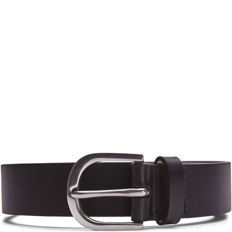 paul smith accessories – Paul smith accessories m1a 5588 amulen bælter black fra Edgy.dk