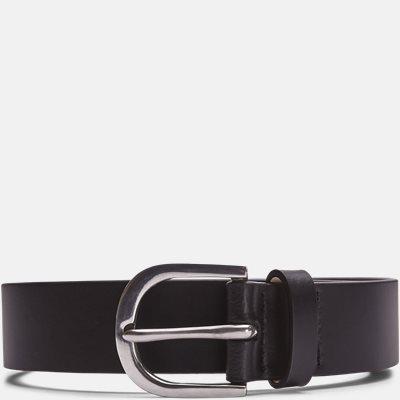 Belts | Black