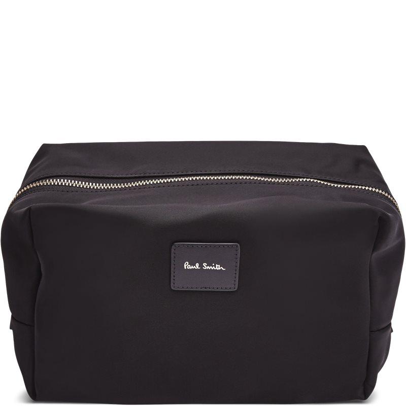 paul smith accessories – Paul smith accessories 4859 a40055 tasker black fra axel.dk