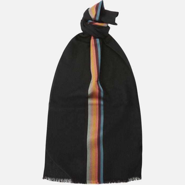 Tørklæder - Sort
