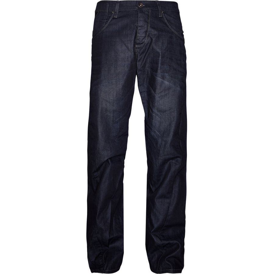BAGGY ONE 79798 - Baggy One - Jeans - Loose - DENIM - 1
