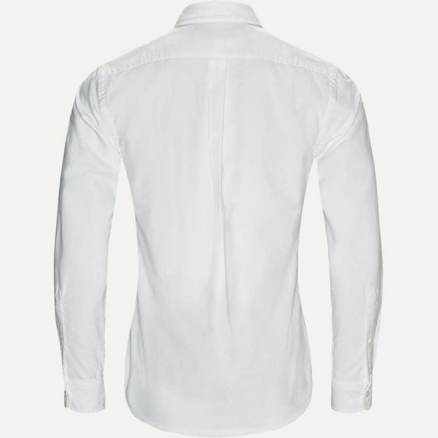 710549084/710548535 - Button-Down Oxford Skjorte - Skjorter - HVID - 2