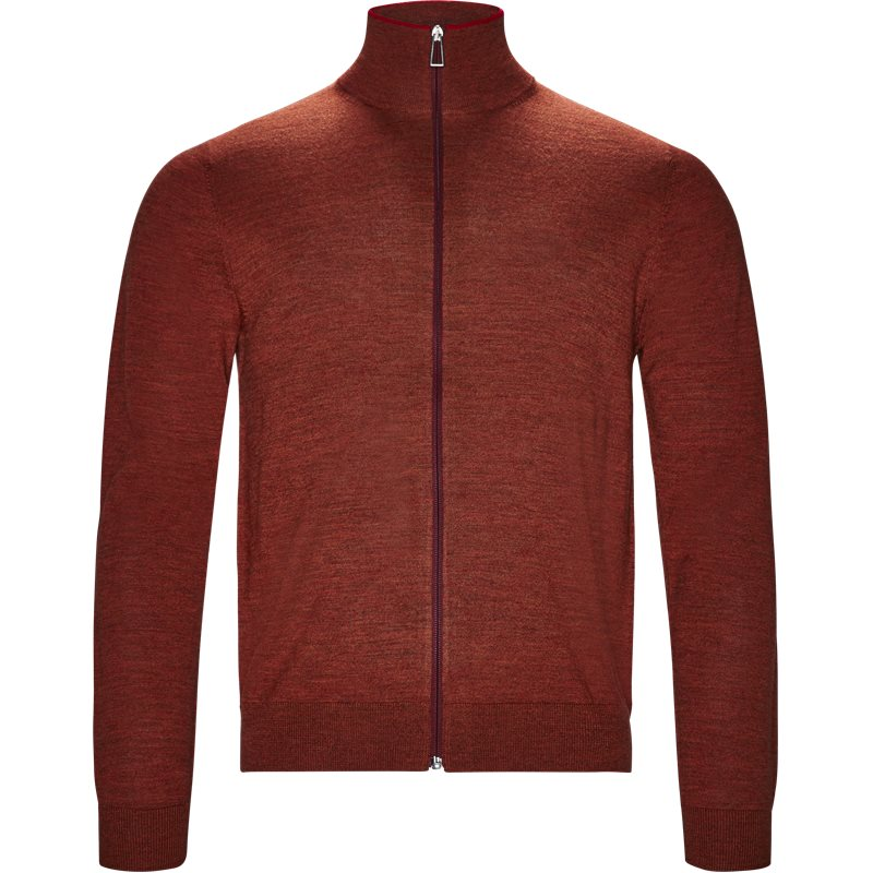 Ps by paul smith strik orange fra ps by paul smith fra axel.dk