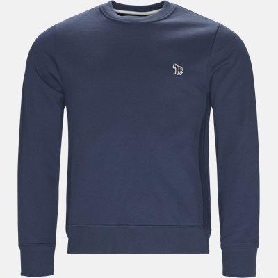 Regular fit | Sweatshirts | Blue