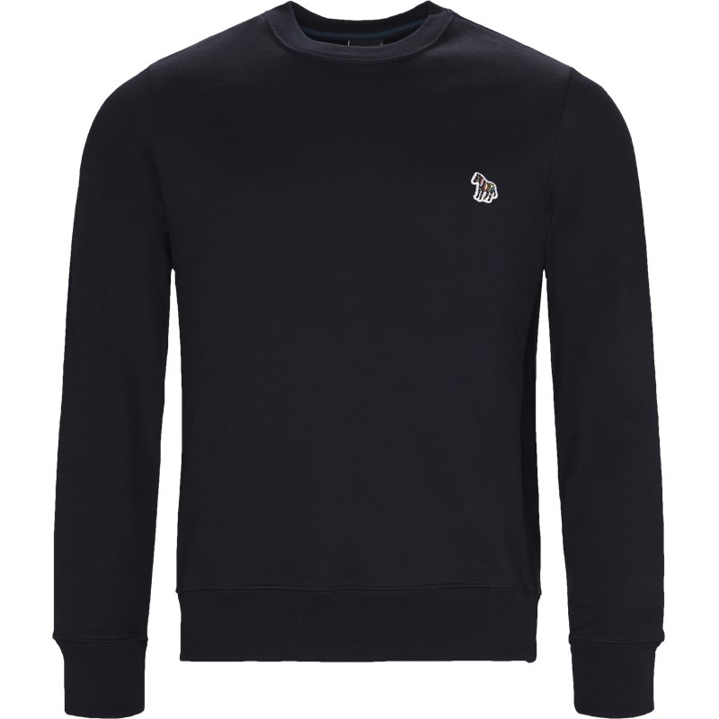 Billede af PS by Paul Smith Regular fit 27RZ A20075 Sweatshirts Navy