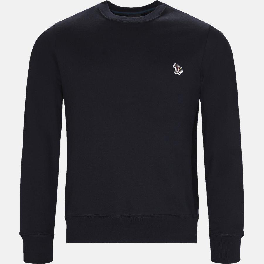 27RZ A20075 - Sweatshirts - Regular fit - NAVY - 1