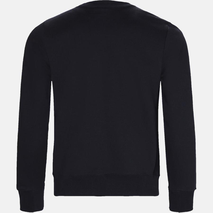 27RZ A20075 - Sweatshirts - Regular fit - NAVY - 2