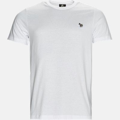 T-shirt Slim | T-shirt | Hvid
