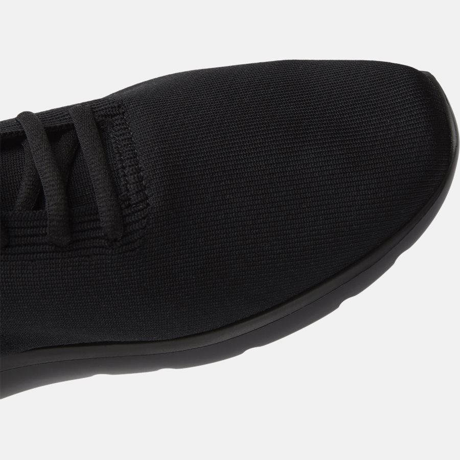 GEA07 PLY79 - Sko - BLACK - 4