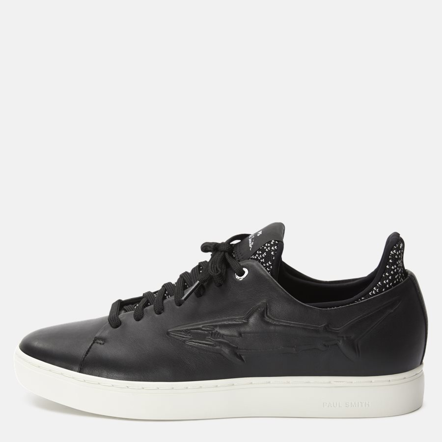 M2S SON01 MLUX - Sko - BLACK - 1