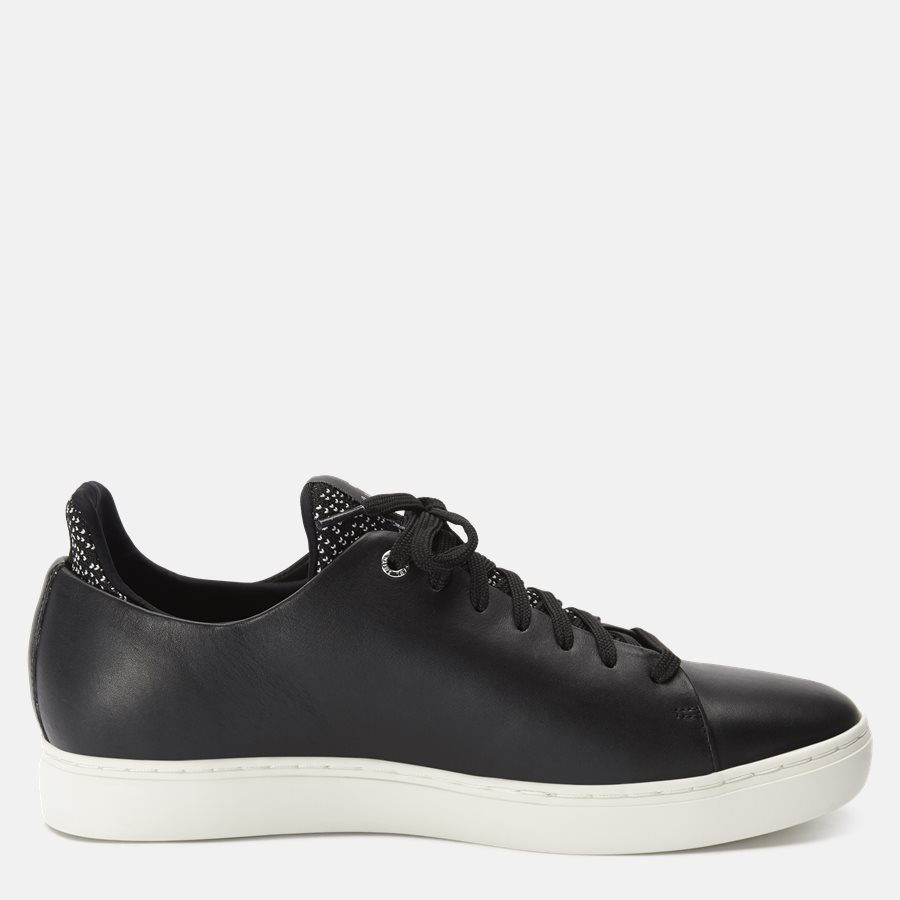 M2S SON01 MLUX - Sko - BLACK - 2
