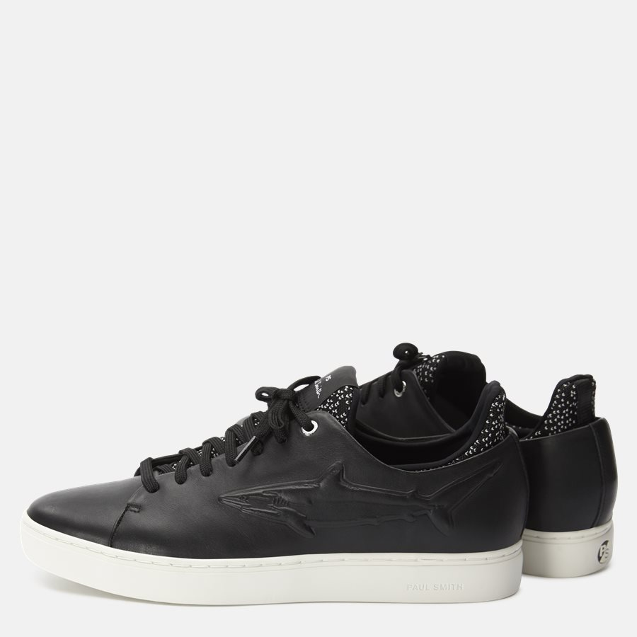 M2S SON01 MLUX - Sko - BLACK - 3