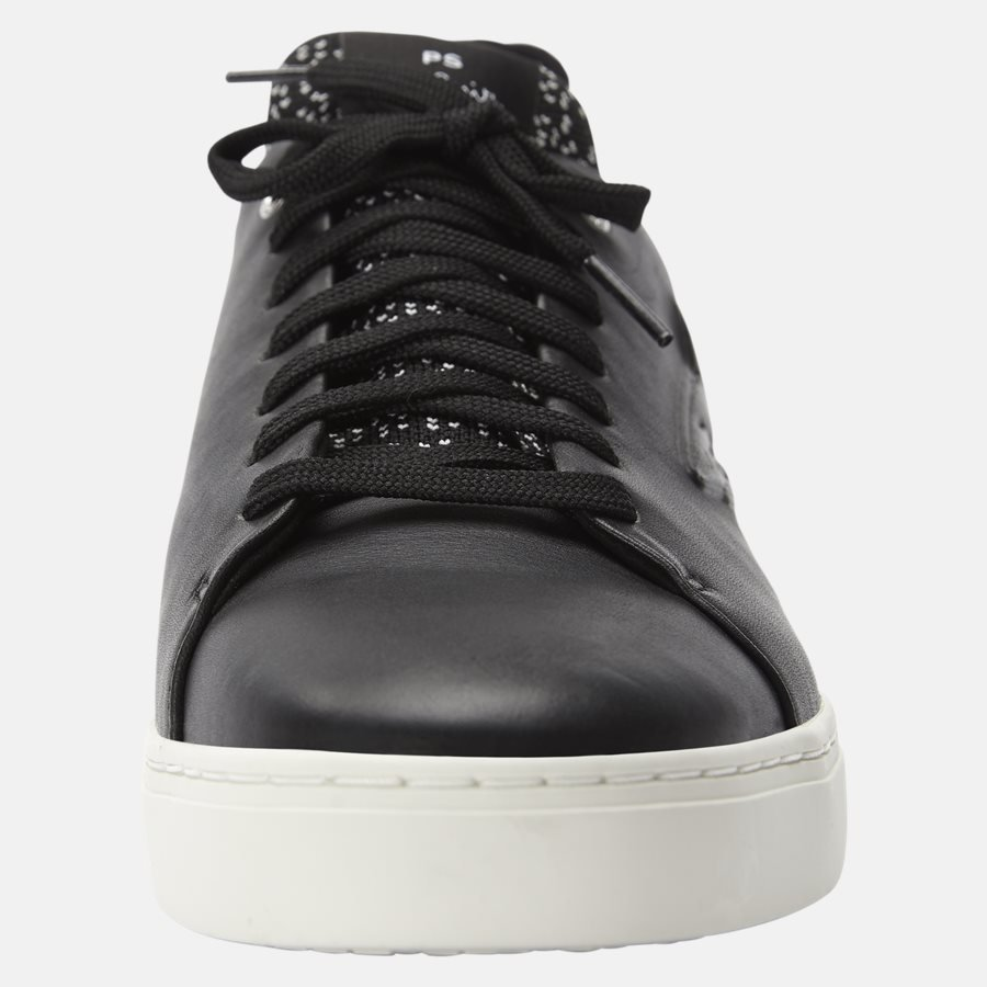 M2S SON01 MLUX - Sko - BLACK - 6