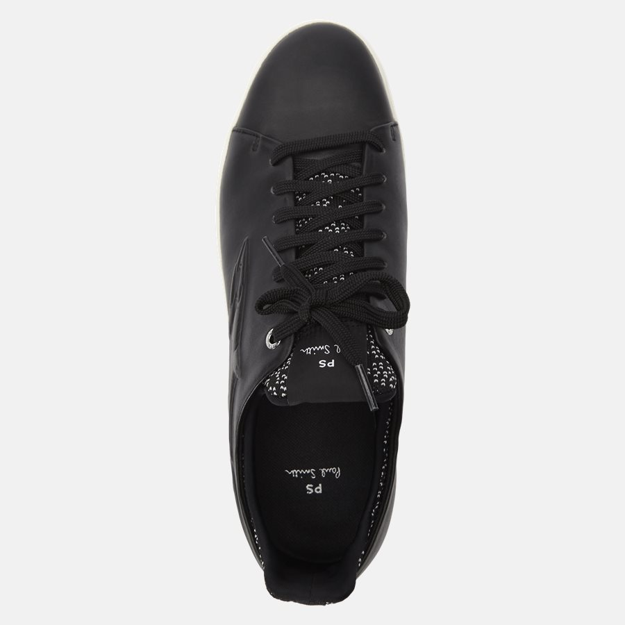 M2S SON01 MLUX - Sko - BLACK - 8