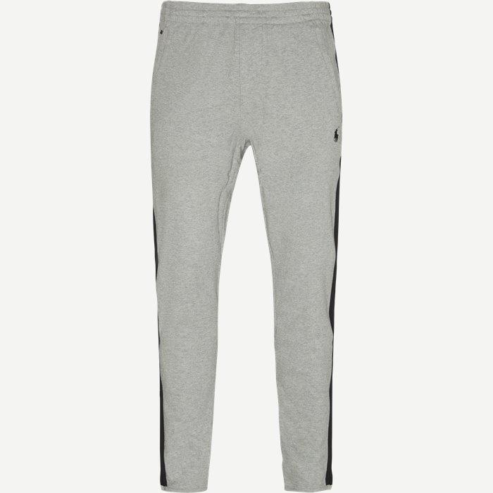 Sweatpants - Bukser - Regular - Grå