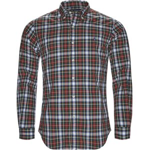 Sport Shirt Slim | Sport Shirt | Bordeaux
