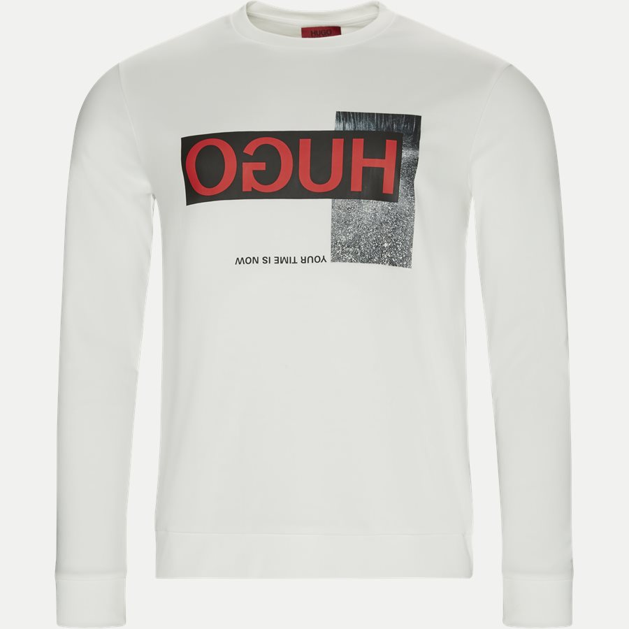 50388469 DICAGO - Sweatshirts - HVID - 1