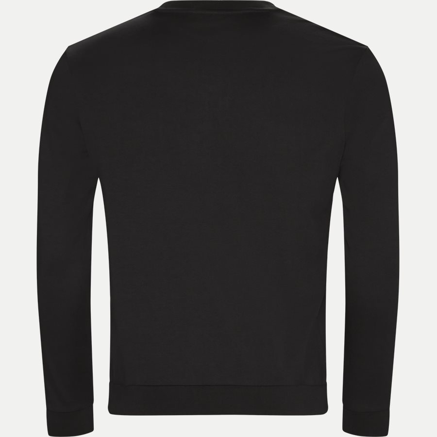 50388469 DICAGO - Sweatshirts - SORT - 2