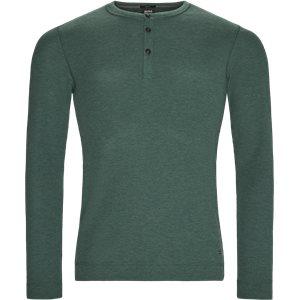Slim | T-Shirts | Grün