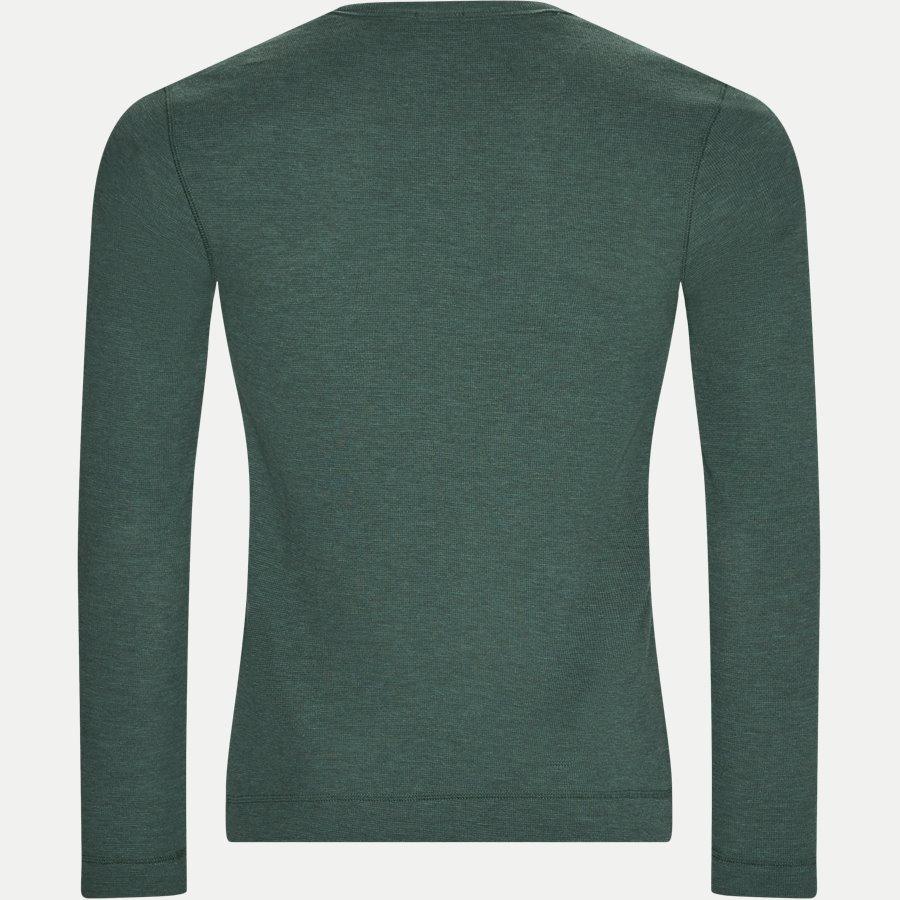 50378288 TRIX.. - Trix Langærmet T-shirt - T-shirts - Slim - GRØN - 2