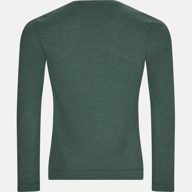 Trix Langærmet T-shirt