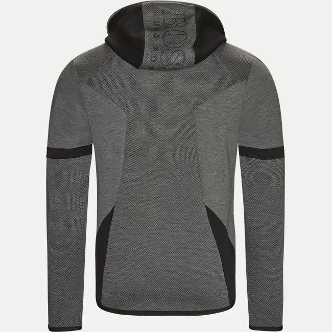 Selnio Hætte Sweatshirt
