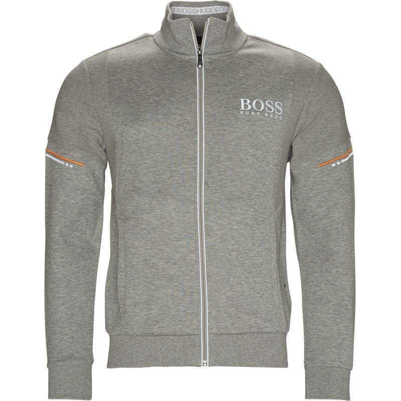 hugo boss green Hugo boss green - skaz sweatshirt på kaufmann.dk